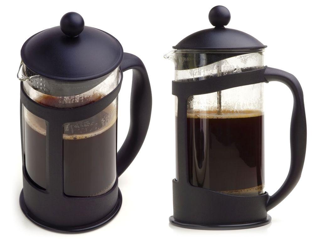 french press coffee pot