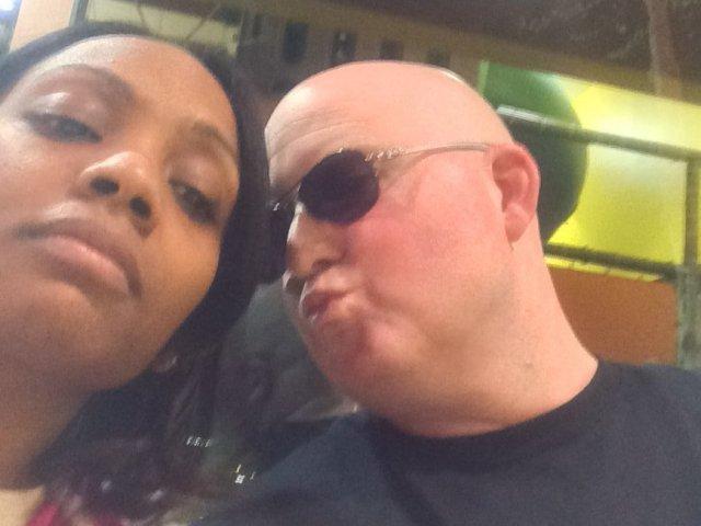 Interracial Couple Marisa & preston - Pennsylvania, United States