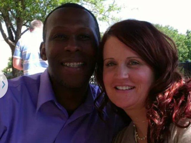 Interracial Marriage Janelle & Demetrius - Oklahoma, United States