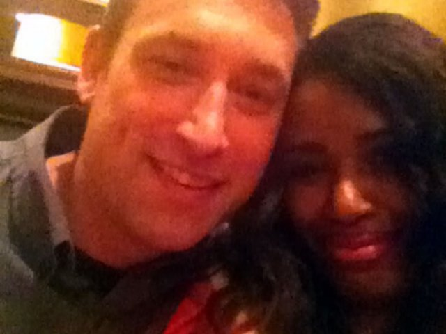 Interracial Couple Stephanie & Alan - Solon, Ohio, United States