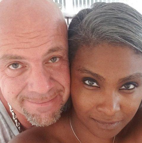 Black Dating Sites - Sexy Swag | Swirlr - Takia & Jason